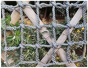 Red de Cuerda de Nylon, red de Protección de La Casa Del Árbol ...