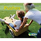 Pushes, Sarah Shannon, 1432926594