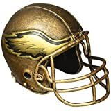 Wild Sports TWHN-NFL123 NFL Philadelphia Eagles Desktop Helmet Statue