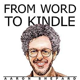 Word Kindle Publishing Microsoft Formatting ebook product image