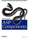 Developing ASP Components, Shelley Powers, 1565924460