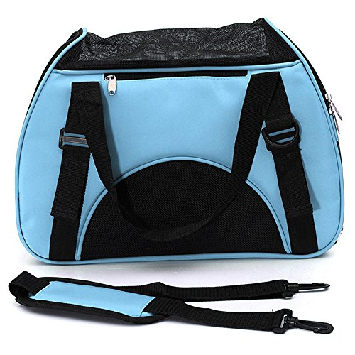 BeesClover Portable Pet Hand Bag Carrier Comfortable Travel