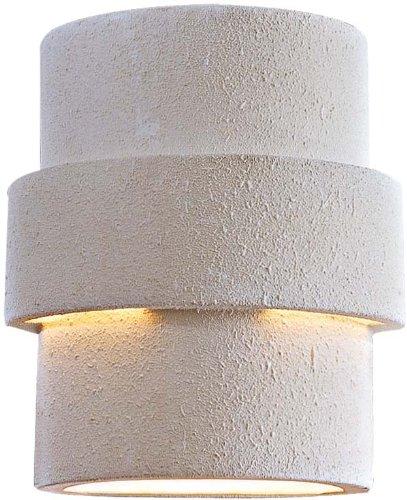 Outdoor Lighting Ceramic Wall Sconces - 2