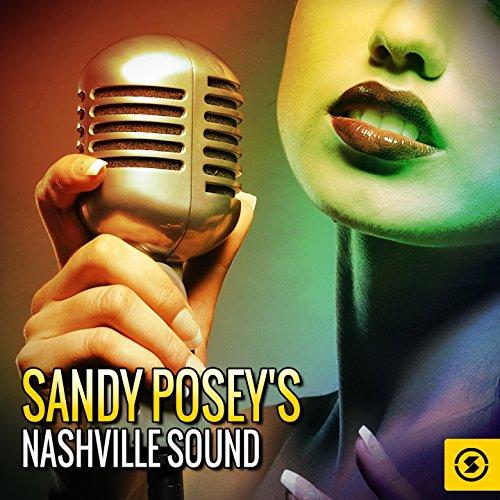 Sandy Posey's Nashville Sound