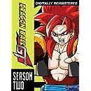 Dragon Ball GT: Season 2 (Includes A Hero's Legacy)