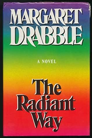 book cover of The Radiant Way