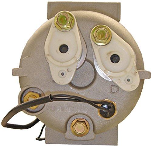 Climatizzatore BEHR HELLA SERVICE 8FK 351 109-761  Compressore