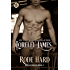 Rode Hard (Rough Riders series Book 2)