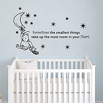 wandtattoo winnie pooh spruch reuniecollegenoetsele. Black Bedroom Furniture Sets. Home Design Ideas