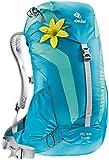 Deuter AC Lite 14 Liter SL Hiking-Rucksack 3420016-3217 Petrol/Mint
