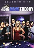 Big Bang Theory, The: Seasons 6-10 (5PK/DVD)