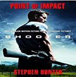 Book cover image for Point of Impact (Bob Lee Swagger)