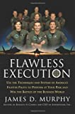 Flawless Execution, James D. Murphy, 0060760494