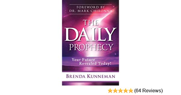 The Daily Prophecy: Your Future Revealed Today! See more