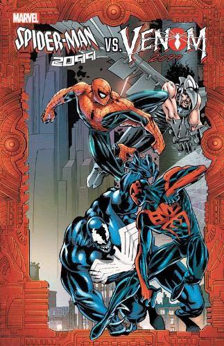 - Spider-Man 2099 vs. Venom 2099