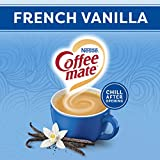 Coffeemate Liquid, French Vanilla, 16 Fl Oz