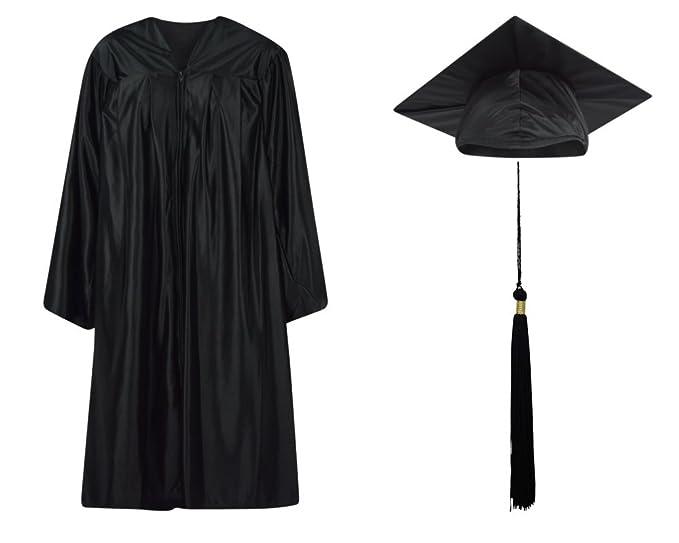Amazoncom Preschool Kindergarten Graduation Cap Gown And Tassel