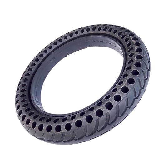 Neumático de goma de 12 pulgadas, neumáticos eléctricos de ...