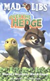 Over the Hedge Mad Libs, Roger Price and Leonard Stern, 0843120207
