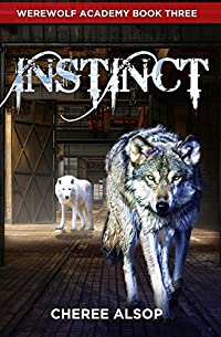 Instinct by Cheree Alsop ebook deal