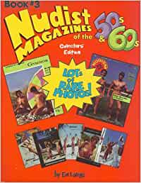 9781555990510: Nudist Magazines of the 50s and 60s: Bk. 3