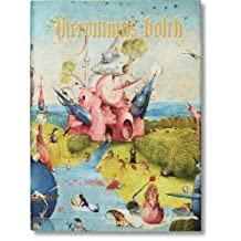 Hieronymus Bosch: Complete Works XXL