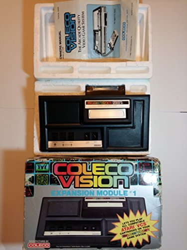 Coleco Vision Expansion Module product image