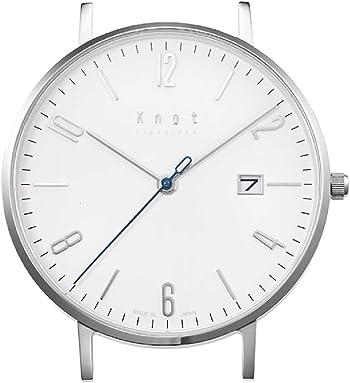 [ノット] 腕時計 cd-40svwh1 (バンド別売)