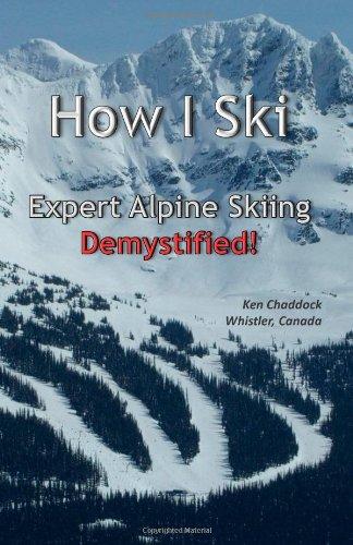 How I Ski: Expert Alpine Skiing Demystified