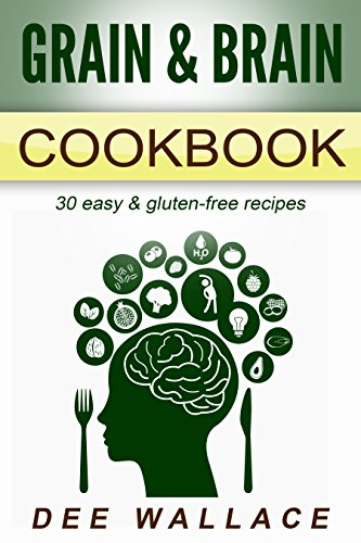 grain brain recipe book - 8