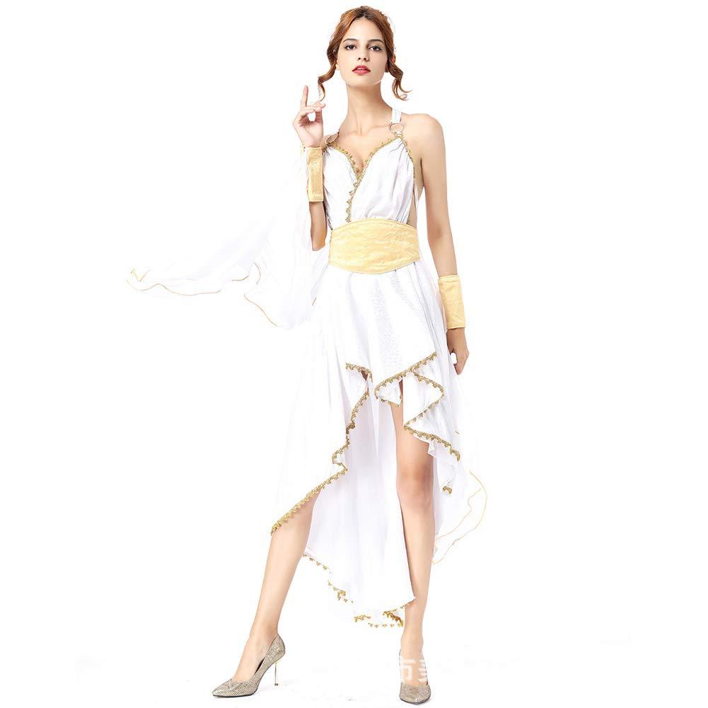 Amazon.com: JH&MM Disfraz de Halloween para mujer de la ...