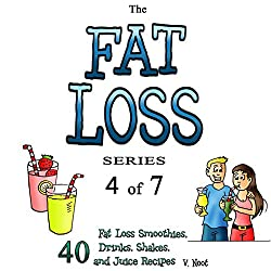 Fat Loss Tips 4: The Fat Loss Series: Book 4 of 7 - 40