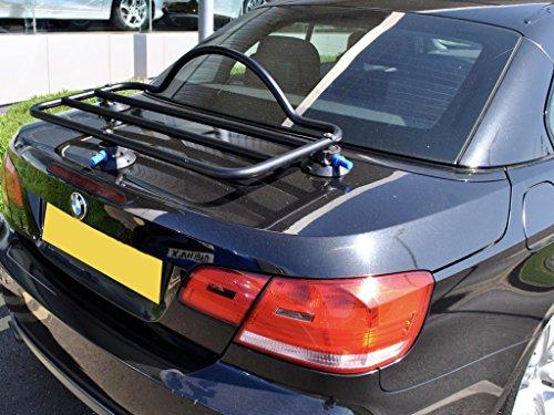 BMW 3 Series E93 ( 07-13 ) Trunk Rack Unique Design