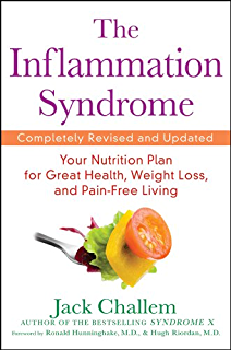 Amazon syndrome x the complete nutritional program to the inflammation syndrome your nutrition plan for great health weight loss and pain fandeluxe PDF