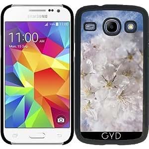 Funda para Samsung Galaxy Core i8260/i8262 - Polvo De La Primavera by Illu-Pic.-A.T.Art