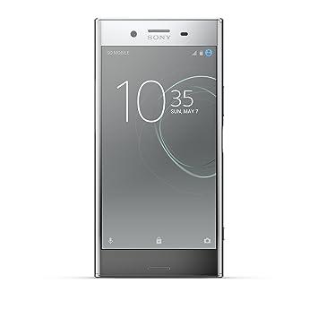 Sony Xperia XZ Premium Español Cromado