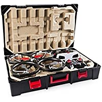 Air Hogs Helix Sentinel Drone 9.75 x 23.69 x 16.19 Inches