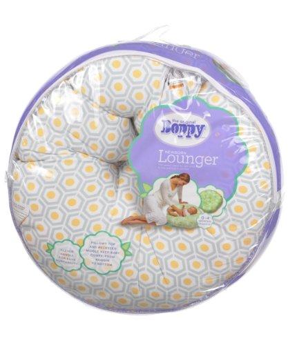 Boppy-Newborn-Lounger