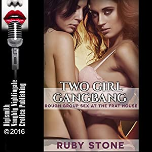 Two Girl Gangbang Audiobook