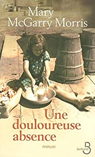 Une douloureuse absence, Morris, Mary McGarry