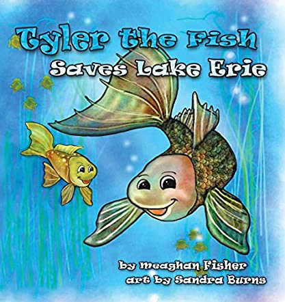 Tyler the Fish Saves Lake Erie
