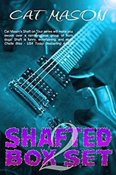 Shafted: Special Edition Box Set 2 by [Mason, Cat]