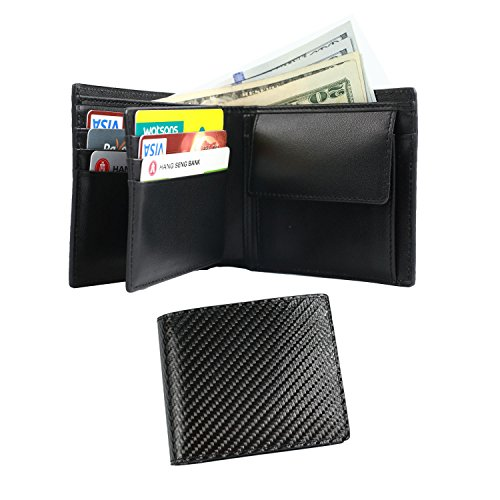 Well made wallet