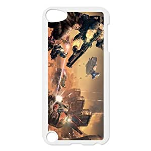 iPod Touch 5 Phone Case White Destiny VMN8146796