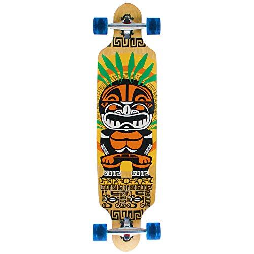 marvel skateboard deck - 9