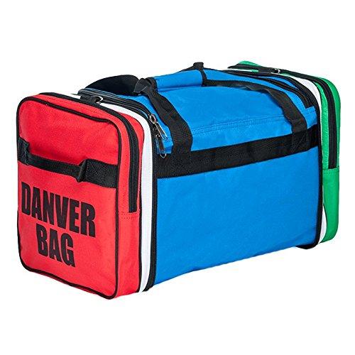 Sport Danver blue Danver Italy Italy Bag 68t7x6wWq