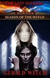 download ebook season of the witch (the last witness book 4) pdf epub