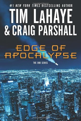Image of Edge of Apocalypse (The End Series)