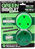 Green Biscuit Green Biscuit - 2 Pack