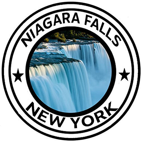 - Rogue River Tactical Niagara Falls New York National Monument Park Sticker 5